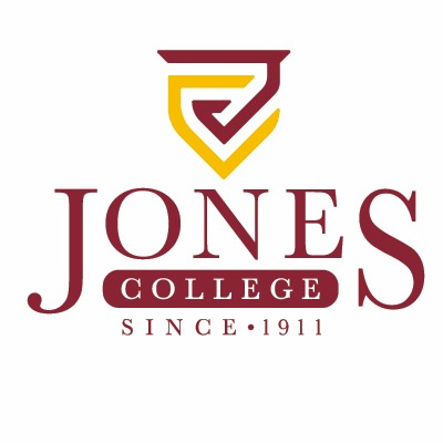 Jones College Logo