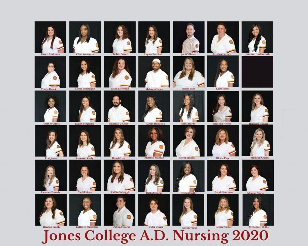 Jones News